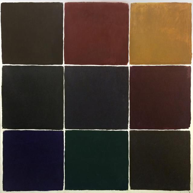 , 'Untitled (No. 398),' 1964, Washburn Gallery