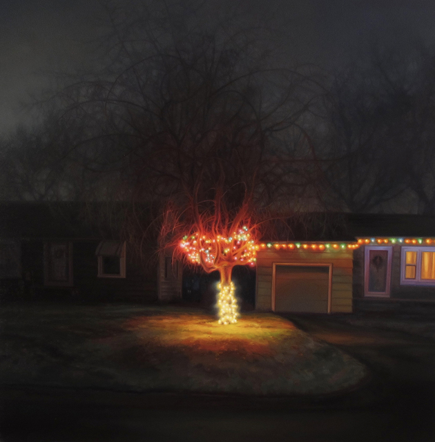 Sarah Williams, 'Boca Lane', 2019, Talley Dunn Gallery