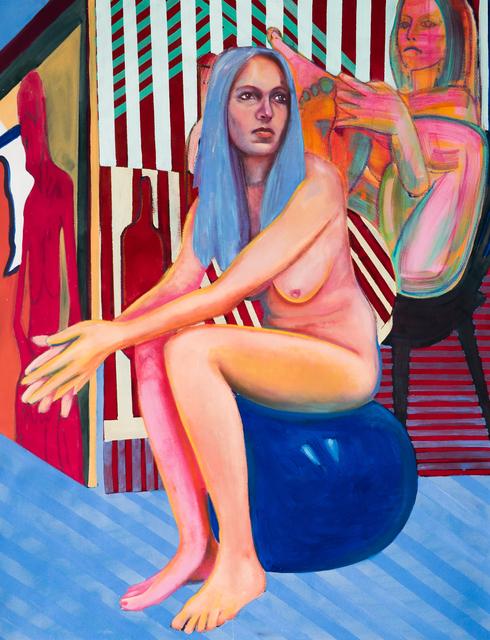 Katya Zvereva, 'Sooner or Later', 2018, The Untitled Space