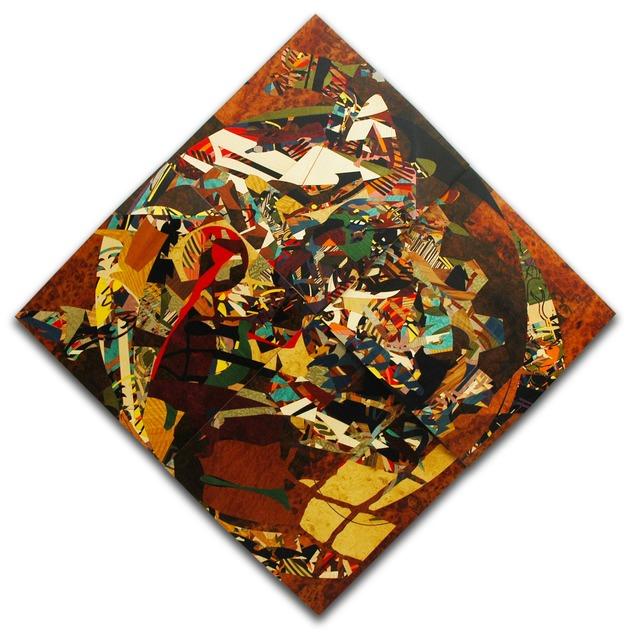 , 'Lioness,' 2007, Robert Berman Gallery