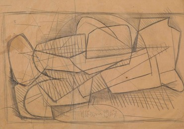 Study for composition