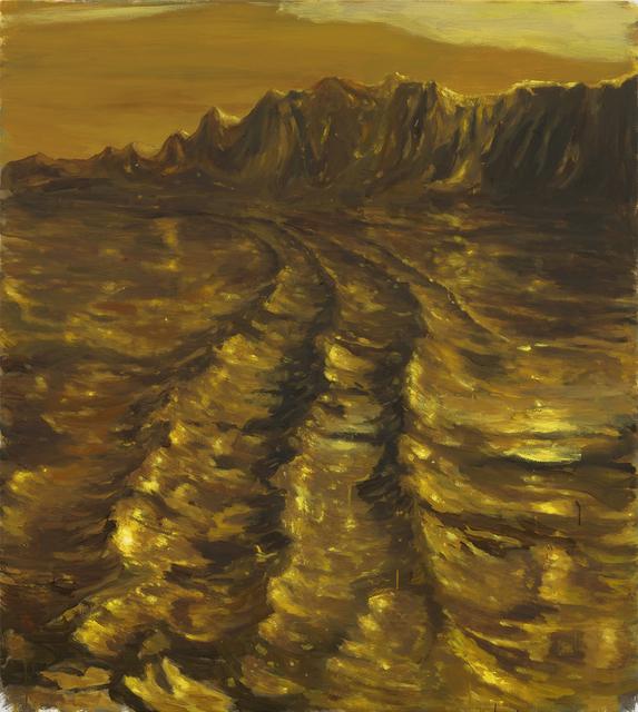 Enrique Martínez Celaya, 'The Beginning of Everything', 2019, Kohn Gallery