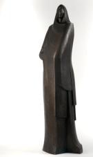 , 'The Egyptian Woman,' 2002, al markhiya gallery