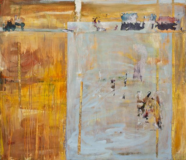 , 'Duo Reflections,' 2016, Carter Burden Gallery
