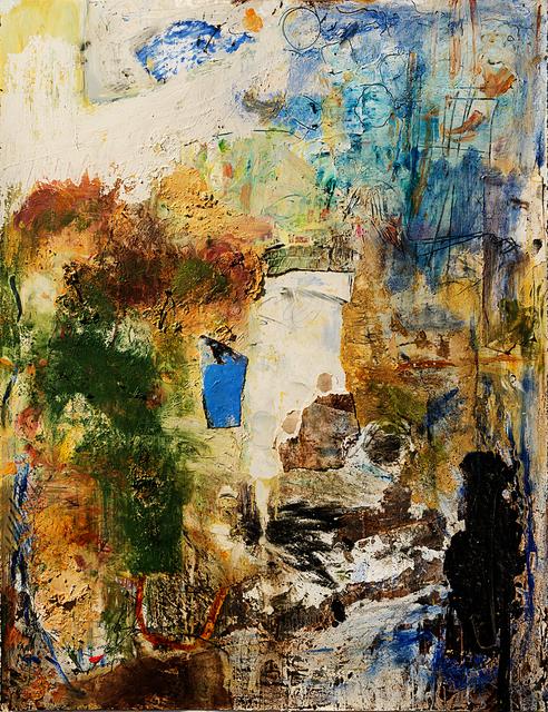 , 'Bergamot In Byzantium,' 2017, Gallery Neptune & Brown