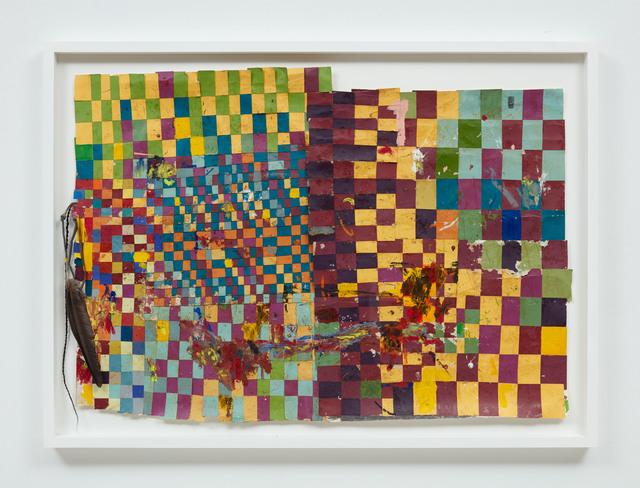 , 'untitled (Kukuli despues de E. Nishiyama),' 2019, Sikkema Jenkins & Co.