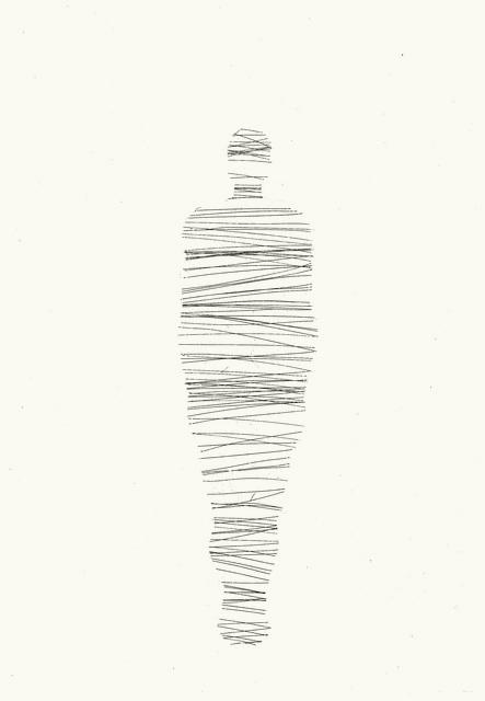 , 'Bind,' 2016, Alan Cristea Gallery