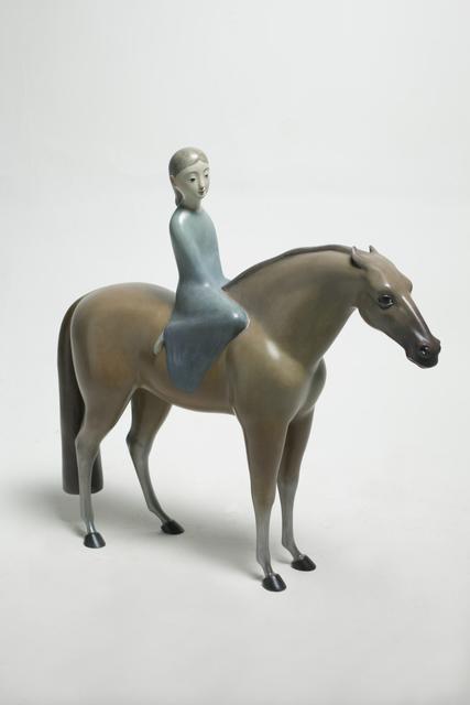 , '和安 Peace,' , Art WeMe Contemporary Gallery
