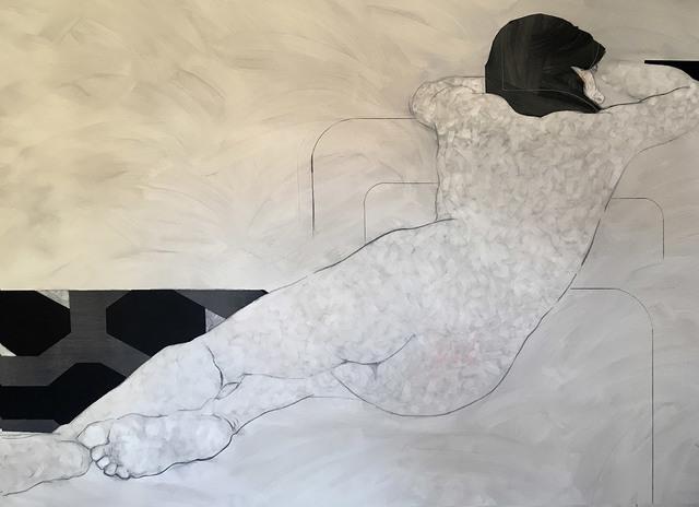 , 'Timaeus,' 2018, Rebecca Hossack Art Gallery