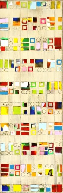 , 'Insight Beige 15_1,' 2015, Artspace Warehouse