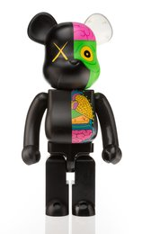 Dissected Companion 1000% (Black)