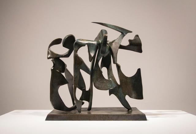 , 'Bravura,' 1995, Taylor | Graham