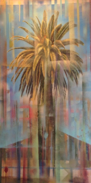 , 'Palm Tree III,' 2016, K + Y Gallery