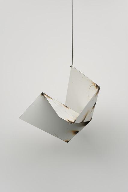 , 'Folded,' 2012, Rolando Anselmi