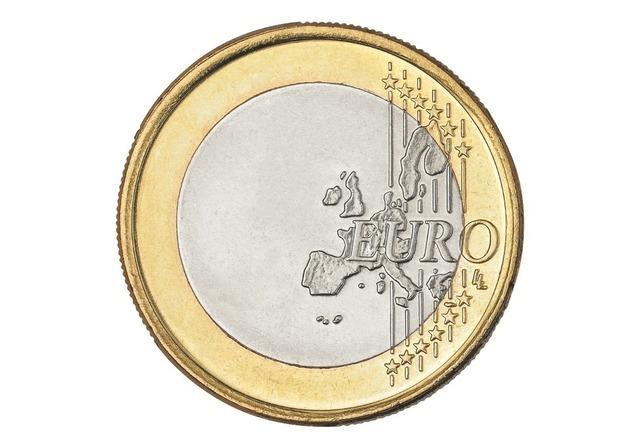 , 'Euro,' 2012, 1301PE