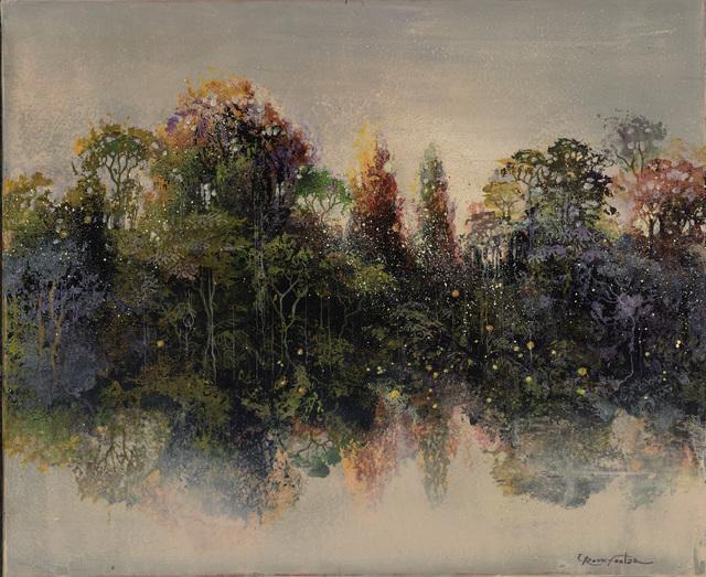, 'Les enfants de l'Océan,' , Hugo Galerie