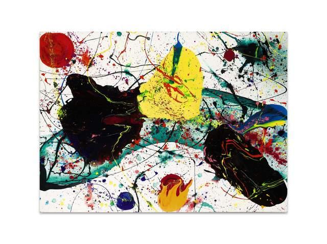 , 'Untitled ,' 1988, Opera Gallery
