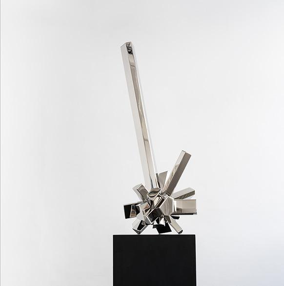 ARIK LEVY, 'Rock Growth 115 Root', 2018, Podgorny Robinson Gallery