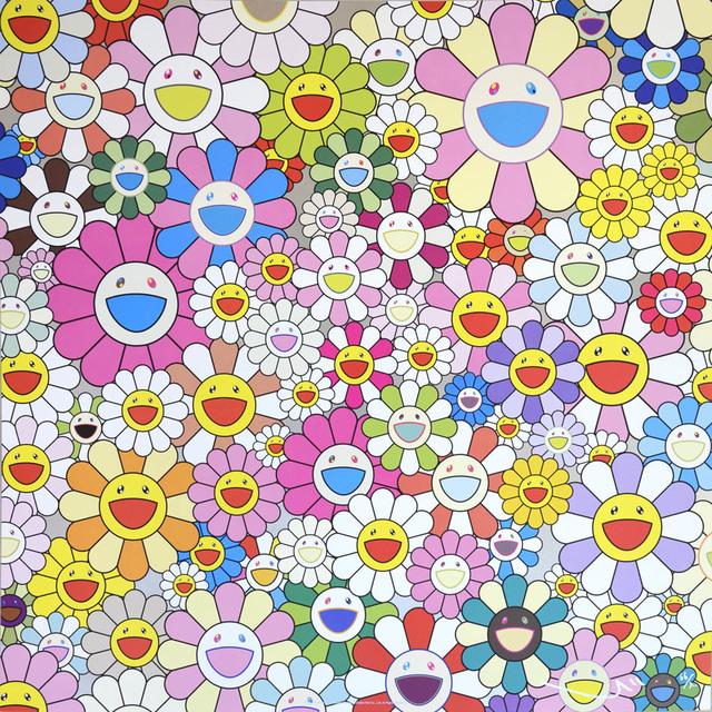 , 'Flower smile ,' 2011, Shapero Modern