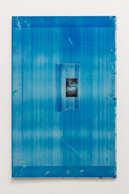 , 'Hannah Bed 2011,' 2017, Ribordy Contemporary