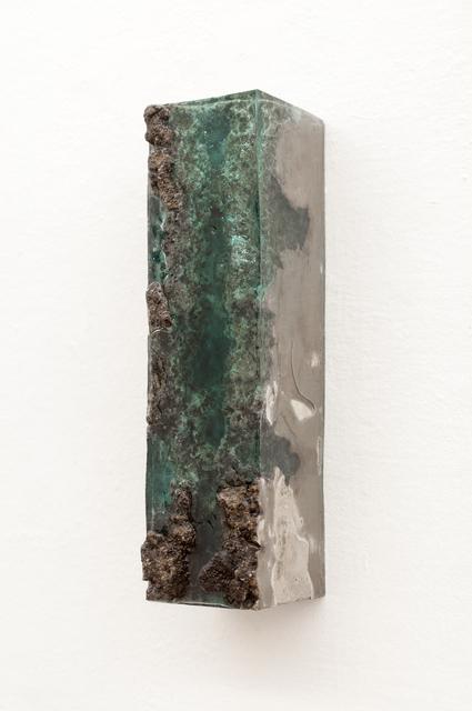 , 'Erosion 13,' 2018, MAGMA gallery