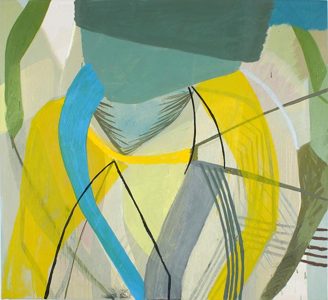 , 'Arms,' 2015, Kathryn Markel Fine Arts