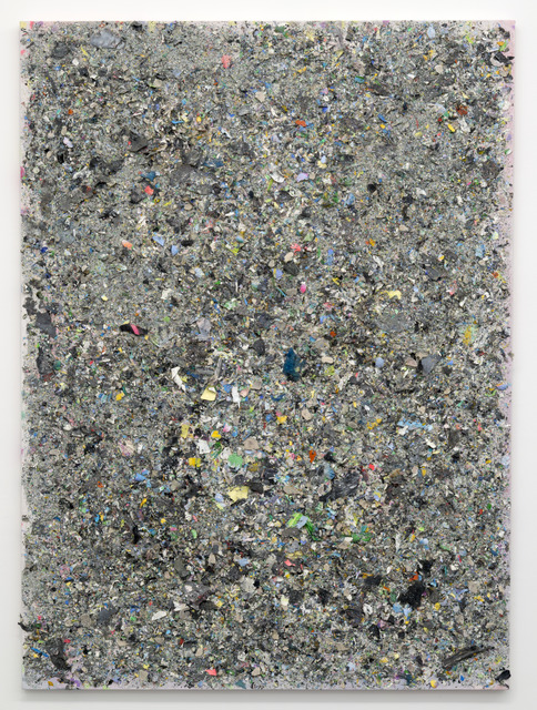 Kadar Brock, 'rdsniiiiiii,' 2007-2013, The Hole