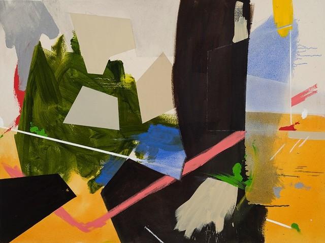 , 'Road Trip,' 2015, Art Mûr