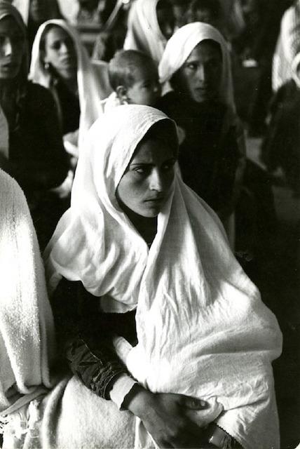, 'In Jabalia camp,' 1960, °CLAIR Galerie