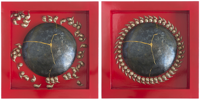 , 'Pendientes,' 2015, Eme Espacio de Arte