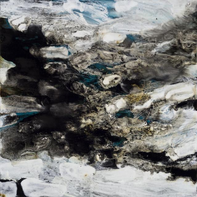 , 'Couleur Oublier No. 1,' 2017, Studio 21 Fine Art