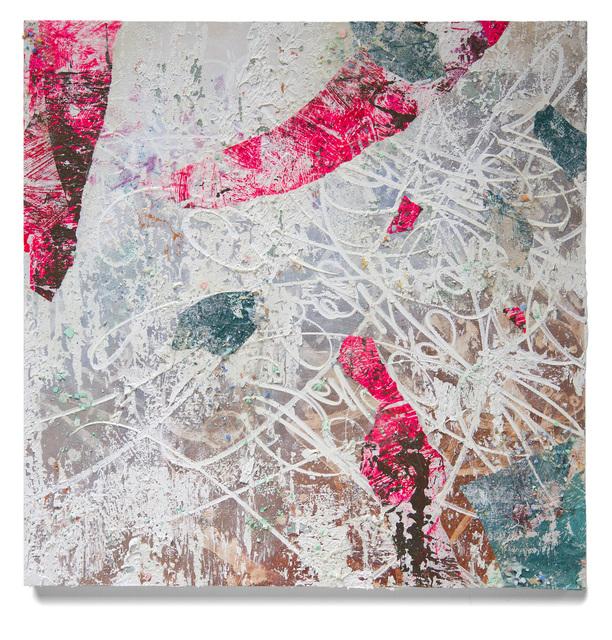 , 'Seeing,' 2016, Yuka Tsuruno Gallery