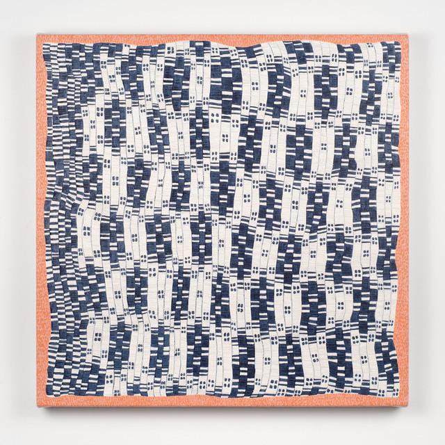, 'Letty Esherick Pillow (Wharton Esherick),' 2018, Fleisher/Ollman