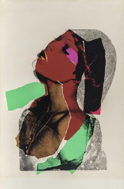 Andy Warhol, 'Ladies and Gentlemen', 1975, ArtRite