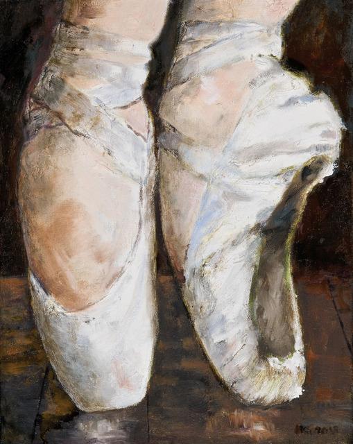 , 'Estella,' 2013, Seager Gray Gallery