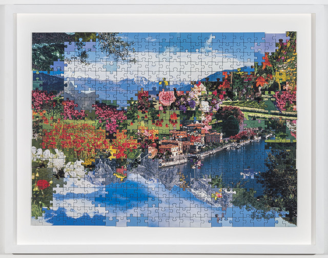 , 'Love=Love #14,' 2015, Johannes Vogt Gallery