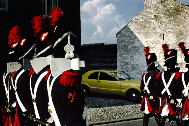 , 'Waterloo, Belgium,' 1981, GALLERY FIFTY ONE