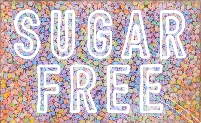 , 'Sugar Free,' 2019, ArtStar