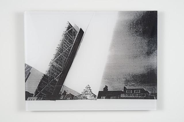 , 'Shoreditch,' 2014, Fleisher/Ollman