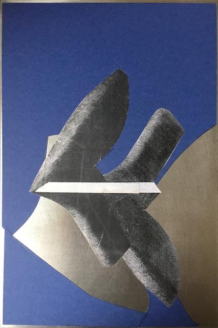 , 'Untitled,' , Galerie Pfab