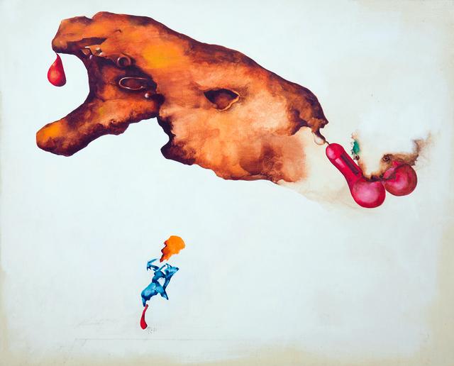, 'Sexe lliure,' , Gaudifond Arte