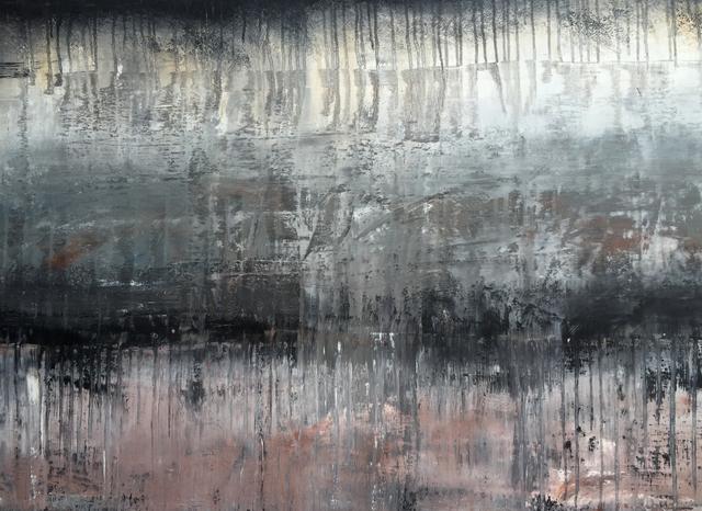 Roger Konig, 'Abstract Historic Wall No.1', 2016, Roger König Art