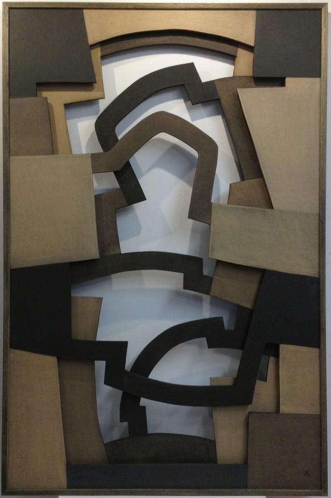 Iñigo Arregi, 'Asimetrico,' 2014, Victor Lope Arte Contemporaneo