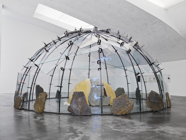 , 'Untitled (Igloo),' 1989, Kiasma Museum of Contemporary Art
