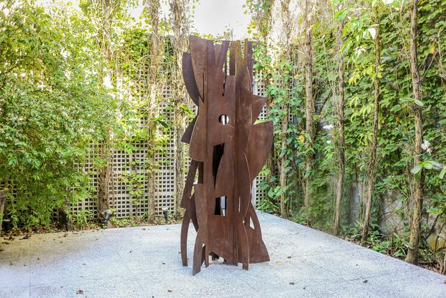 , 'Untitled,' 2013, Bolsa de Arte