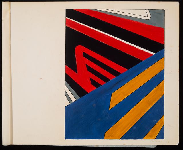 , 'Sem título,' 1966, Ronie Mesquita Galeria