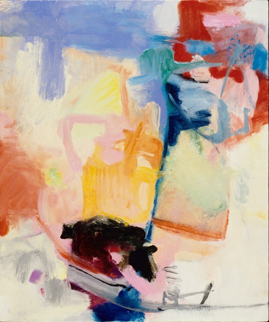Sandra Benhaim, 'King's Blue Structural', 2015, Cerulean Arts