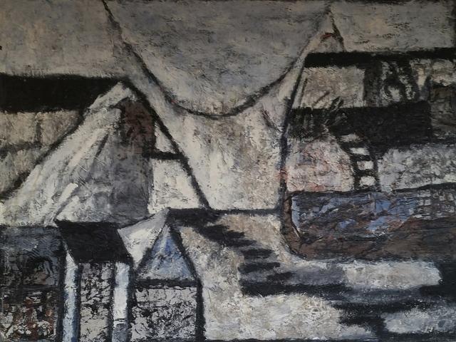 , 'Marburg Mystery,' 1998, Miller White Fine Arts