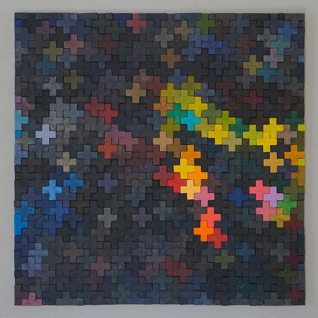 , 'PELANCHO,' 2019, Gallery Fritz