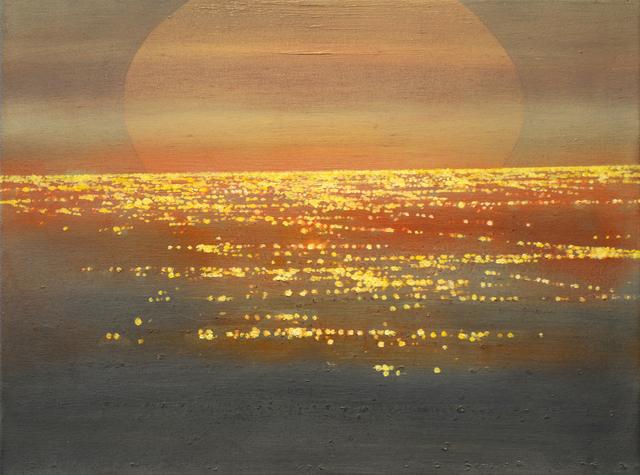 , 'Horizon,' 2019, Mark Moore Fine Art